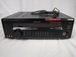 Sony STR-DE935 AV Receiver Stereo Audio Video Control Digita