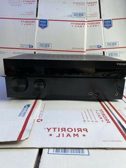 SONY STR-DH550 5.2 Channel Surround Sound Home Theater Recei