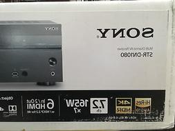 Sony STR-DN1080 Surround Sound Receiver 7.2 Channel Dolby At
