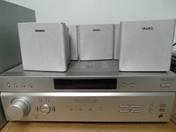 Sony STR-K660P Digital A/V Receiver  Complete Surround Sound