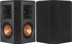 Klipsch Surround 5.1 Channel Set of 2 Home Theater Speaker S