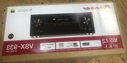 Pioneer VSX-933 7.2-ch Network AV Receiver