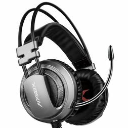 XIBERIA V10D PS4 Headset-Stereo Gaming Headset-Xbox One Head