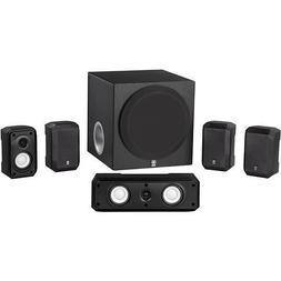 Yamaha 5.1 Channel Surround Sound Multimedia Home Theater Sp