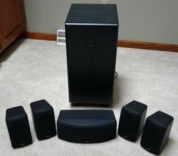 Polk Audio Surround Sound Speaker System