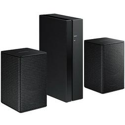 Samsung SWA-8000S Speaker System - Wall Mountable, Table Mou