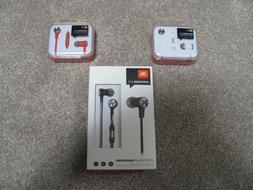 JBL Synchros E10 In-Ear Stereo Headphones w/ JBL-Quality Sou
