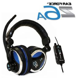 Turtle Beach TBS-2214 Ear Force Z6A Gaming Headset with Mult