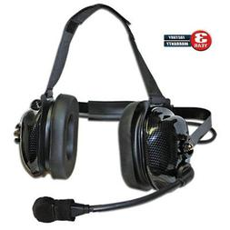 Titan Carbon Fiber Headset Replacement for Klein K-Cord and