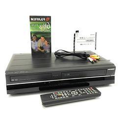 Toshiba DVD VCR Combo DVR620KU  VHS to DVD Transfer