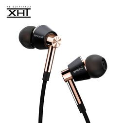 1MORE Triple Driver In-Ear Headphones with In-line Microphon