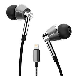 1MORE Triple Driver In Ear Headphones  with Lightning Connec
