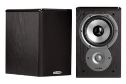 Polk Audio TSi 100 Black  Bookshelf Loudspeakers