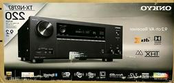 Onkyo TX-NR787 THX Certified 9.2-Channel Network A/V Receive