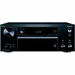 Onkyo TX-NR676 7.2 Ch Wireless Network Streaming A/V Receive
