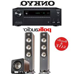 Onkyo TX-NR686 7.2-Channel THX Certified Network A/V Receive