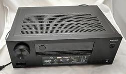 Onkyo TX-SR383 Surround Sound A/V Component Receiver, No pow