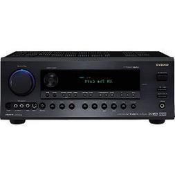 Onkyo TX-SR603XB 7.1 Channel Home Theater Receiver