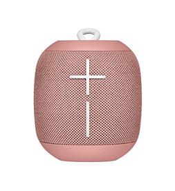 WONDERBOOM Waterproof Bluetooth Speaker - Cashmere Pink