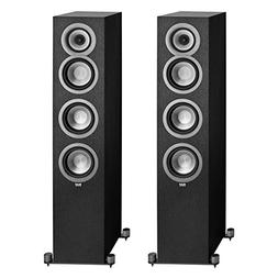 Elac Uni-Fi UF5 3-Way Bass Reflex Floorstanding Speaker