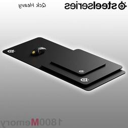 GENUINE SteelSeries Qck Heavy Mouse Pad Mat Micro Woven Clot