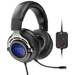 TaoTronics USB Gaming Headset, Over Ear Headphones with True
