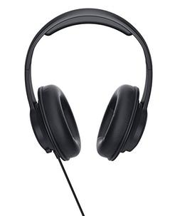 Performance USB Headset - Around-Ear - Black