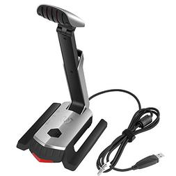 Beexcellent USB Microphone Directional Gaming Mic and Headse