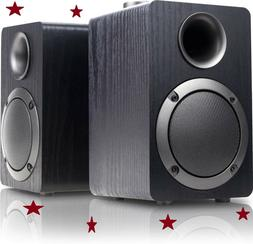 USB-Powered PC Computer Speakers; PB20i with 2.0CH Surround