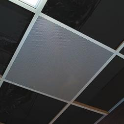 Valcom V-9062 Talkback Lay In Ceiling with Backbox, 2-Feet x