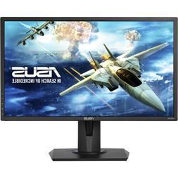 """VG245H 24"""" LED LCD Monitor - 16:9 - 1 ms"""