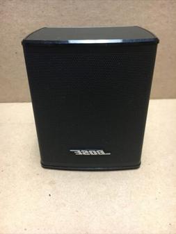 Bose Virtually Invisible wireless Surround Speaker 300 Black