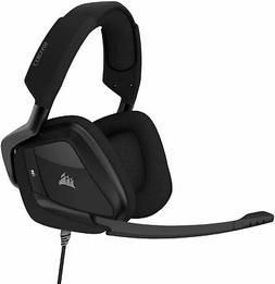 Corsair VOID Elite 50mm Wired Gaming Headset w/  7.1 Surroun