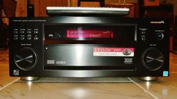 Pioneer VSX-1015TX 7.1 Channel Surround Sound THX Select AM/