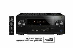 Pioneer VSX-LX503 9.2 Channel 4k UltraHD Network A/V Receive