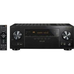 Pioneer VSX-LX103 Elite 7.2 Channel Network A/V Receiver Bla