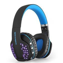 PHOINIKAS Gaming Headset GM-9 7.1 Surround Sound Bass Vibrat