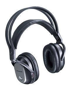 Panasonic Digital Wireless Surround Headphone System RP-WF70