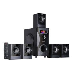 Wireless Surround Sound System Home Entertainment Bluetooth