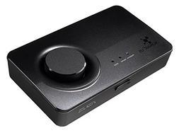 ASUS Xonar U5 Compact Sound Card