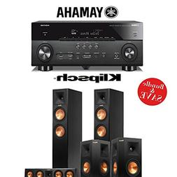 Yamaha AVENTAGE RX-A760BL 7.2-Channel Network A/V Receiver +