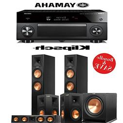 Yamaha RX-A3060BL AVENTAGE 11.2-Channel Network A/V Receiver