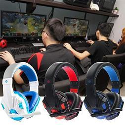 YIGEYI FD 3.5mm Cool Surround Stereo Gaming Headset Headband
