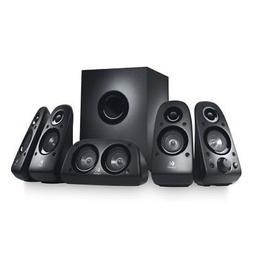 Logitech Z506 5.1 Channel 75W RMS Surround Sound Speakers an