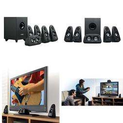 Logitech Z506 5 1 Surround Sound Home Th